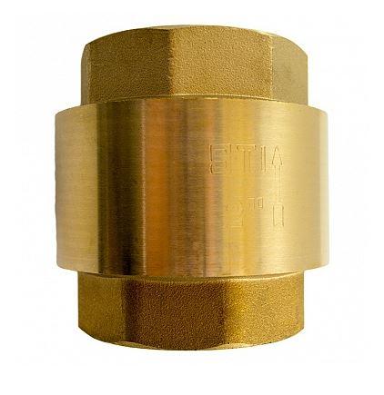 Клапан обратный RK-86B-40-080